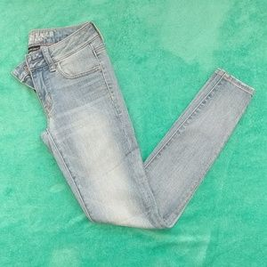 American Eagle Outfitters Jeans - 💝1/2 OFF💝AEO Super Super Stretch Skinny Jeggings